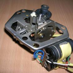 Mecanism pickup 4 viteze - Pickup audio