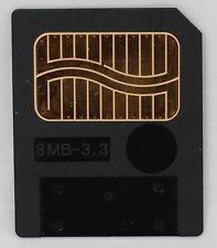 smartmedia card 32mb pt orga casio clapa korg yamaha