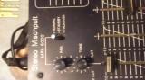 Mixer  audio Stereo Mischupult Better MPX-5000