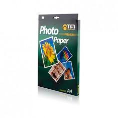 HARTIE FOTO A4 120G HIGH GLOSSY SET 50 - Hartie foto imprimanta