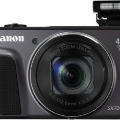 Canon Aparat foto Canon PowerShot SX720 HS, negru