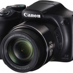 Aparat foto Canon PowerShot SX540 HS, negru - Aparat Foto compact Canon