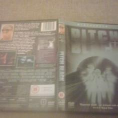 Pitch black - WIDESCREEN - DVD, Engleza