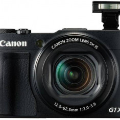 Aparat foto digital Canon PowerShot G1 X Mark II - Aparat Foto compact Canon
