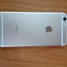 iPhone 6 Apple 16GB Gold, Auriu, Neblocat
