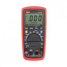 MULTIMETRU DIGITAL UNIVERSAL APARAT DE MASURAT UT139A UNI-T - Multimetre