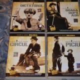 Film - Charlie Chaplin Movies [2 Filme - 2 Discuri DVD], Romana - Film comedie Altele