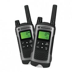 STATIE RADIO WALKIE-TALKIE T80 MOTOROLA