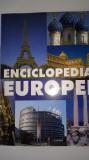 ENCICLOPEDIA EUROPEI de HORIA C.MATEI...IOANA VINTILA RADULESCU (4+1), Vintila Horia