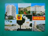 HOPCT 23480  SUCEAVA  -JUD SUCEAVA-CIRCULATA