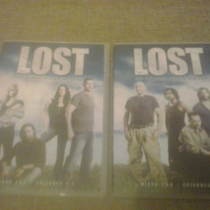 LOST - Complete Fourth Series - EPIOSADE 1-14 4 DVD - Film serial, Actiune, Engleza