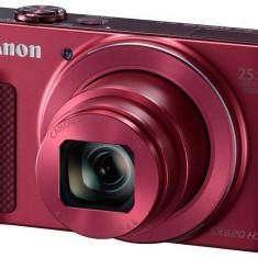 Aparat foto Canon PowerShot SX620 HS, Red - Aparat Foto compact Canon