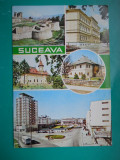 HOPCT 23484  SUCEAVA -JUD SUCEAVA-CIRCULATA