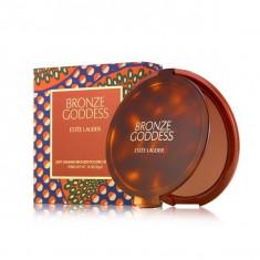 Estee Lauder - BRONZE GODDESS powder bronzer 02-medium 21 gr - Protectie solara