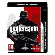 Wolfenstein The New Order NPG PC Bethesda Softworks