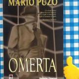 Omerta Mario Puzo - Roman, Rao