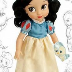 Păpușă personaj Alba ca Zăpada - Papusa Disney