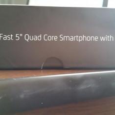 Vand Utoh Q5 GT - Telefon mobil Utok, Negru, 8GB, Neblocat, 1 GB