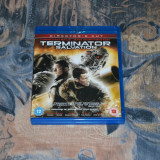 Film - Terminator - Salvation [Director's Cut - 1 Disc Blu-Ray], Import UK - Film SF sony pictures, Engleza