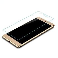 Huawei P8 Lite folie protectie ecran din sticla tratata termic - Folie de protectie TemperedGlass, Anti zgariere