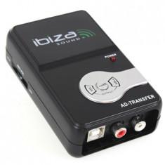 CONVERTOR AUDIO ANALOG - DIGITAL IBIZA