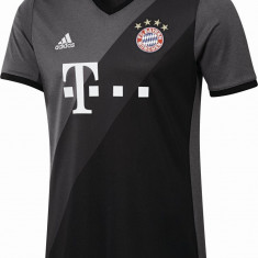 Tricou BAYERN 9 LEWANDOWSKY - Tricou echipa fotbal, Marime: L, M, S, XL, XXL, Culoare: Din imagine, De club, Bayern Munchen, Maneca scurta