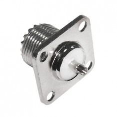MUFA UHF (CB) MAMA PE PLACA - Cablu retea