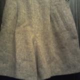 Fusta pantalon Lotz mas.M, Scurta, Forma A