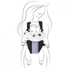 Marsupiu Chipolino Ali platinum 2016 - Marsupiu bebelusi