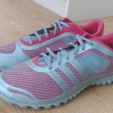 Vand adidasi pentru sport/alergat/sala/ Adidas Fluid Trainer