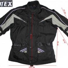 Geaca moto Roleff, Windtex, captuseala, protectii, barbati, marimea 2XL - Imbracaminte moto, Geci
