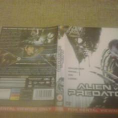 Alien vs Predator - DVD - Film SF, Engleza