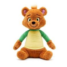 Jucarie Plus Ursulet muzical - Goldie si Ursulet - Jucarii plus Disney
