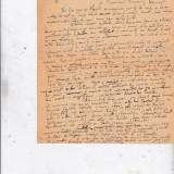 Scriere a lui N Iorga