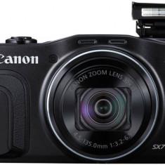 Aparat foto digital Canon PowerShot SX710, negru