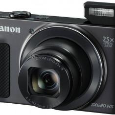 Aparat foto Canon PowerShot SX620 HS, Black - Aparat Foto compact Canon