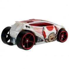 HW VANDETTA Mattel DJK66-DJK68