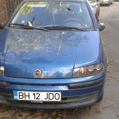 Fiat punto 2002, Benzina, 206800 km, 1200 cmc