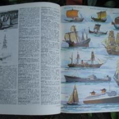 Petit Larousse Illustre - Curs Limba Franceza Altele