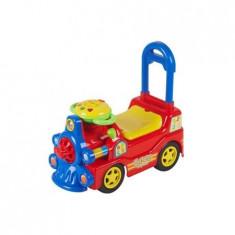 Masina De Impins Copii Ur-Ls-888 Red Baby Mix
