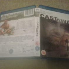 Castaway - BLU RAY - Film drama, Engleza
