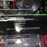 Placa video Quadro K4000