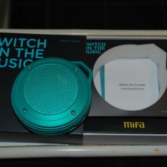 Boxa portabila Wireless(Bluetooth) Mifa F10 Canton