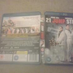 21 Jump Street - BLU RAY - Film comedie, Engleza