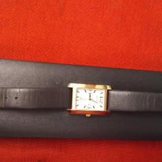 Ceas Doxa Automatic Sapphire crystal Swiss made - Ceas dama Doxa, Mecanic-Automatic, Piele, Analog