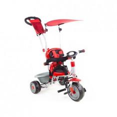 Tricicleta Pentru Copii Rider A908-1 Rosu - Tricicleta copii MyKids