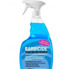Dezinfectant parfumat pentru suprafete Barbicide 1 L