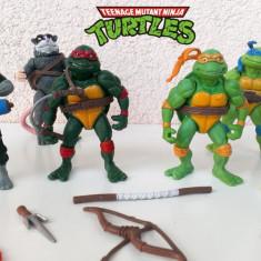Figurine / jucarii Ninja Turtles - Testoase Ninja - Figurina Desene animate Altele