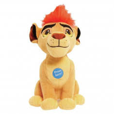 Jucarie Plus Kion Small - Garda Felina Disney