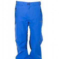 Pantaloni ski Head Pro Countdown Albastru L - Echipament ski Head, Barbati